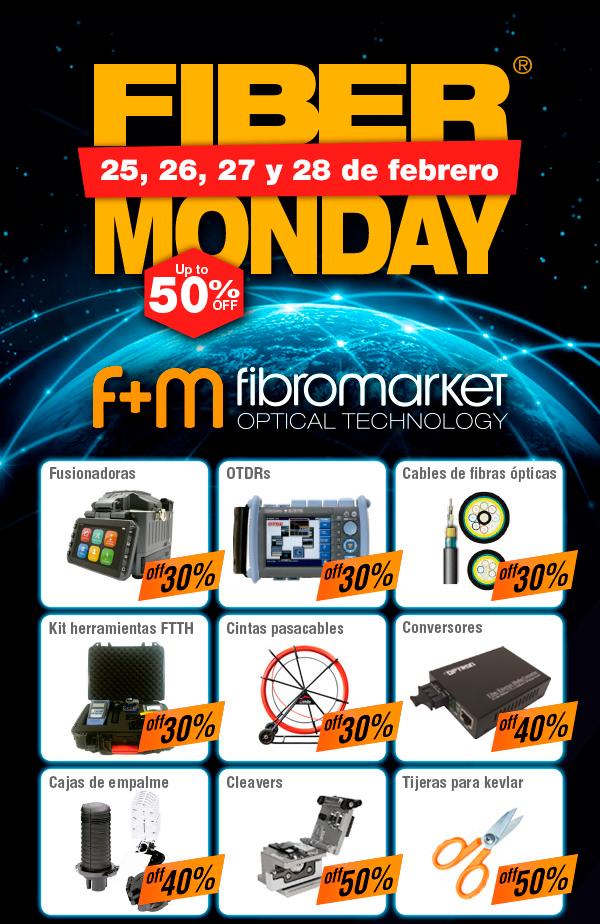 f+m / FibroMarket - OPTICAL TECHNOLOGY